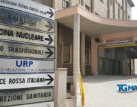 Coronavirus: focolaio all'ospedale Renzetti, la denuncia del vice presidente commissione Sanità Taglieri