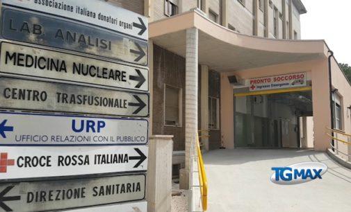 Atessa: salvato da medici e carabinieri 86enne in pericolo di vita, ricoverato d'urgenza a Lanciano