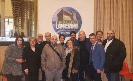 Progetto Lanciano: premiata la politica del fare di Pino Valente