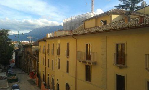 L'Aquila: cartelle esattoriali per le tasse sospese, Biondi annuncia battaglia