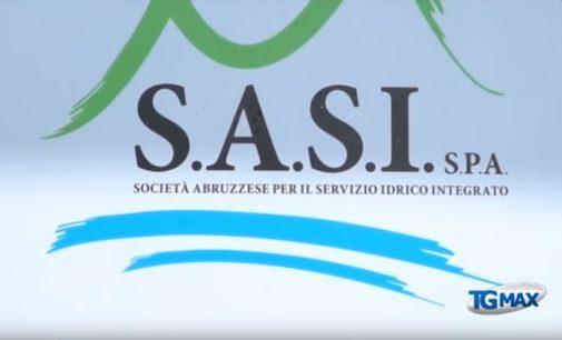 Senz'acqua dalle 14 di Santo Stefano al 27 dicembre nei comuni della Sasi