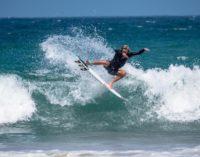 Surf: un 16enne pescarese tra i primi cinque d'Europa