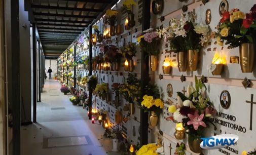 Lanciano: accesso contingentato al cimitero per la commemorazione dei defunti