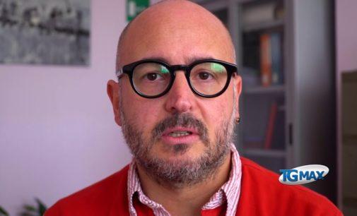 """Davide Labbrozzi lascia la Fiom Cgil dopo 25 anni: """"cerco nuova dimensione"""""""