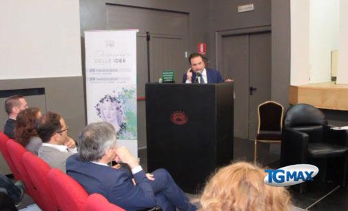 Agricoltura di qualità e turismo per far ripartire l'Abruzzo, Di Stefano illustra la ricetta alla Primavera delle idee