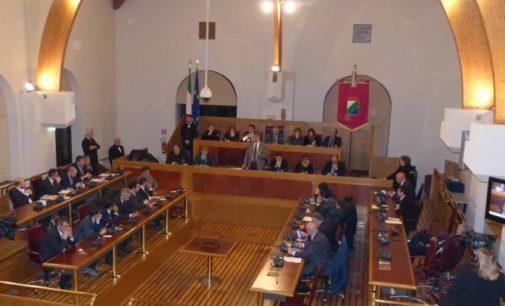 Consiglio regionale: cambio nel PD, esce Camillo D'Alessandro entra Antonio Innaurato