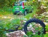 Lanciano: ripuliamo Villa Martelli dai rifiuti abbandonati nell'area verso il canile, appuntamento domenica mattina