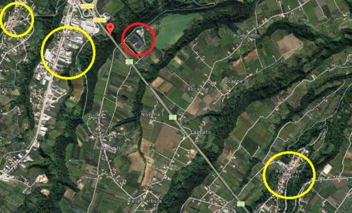 Discarica di amianto a Rocca San Giovanni: c'è il preavviso di rigetto dal Comitato VIA