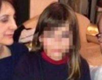 Ludovica fu sedata dal padre Fausto Filippone, nel corpo della piccola trovata una forte dose di tranquillante