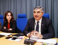 """Rigopiano: indagata anche l'ex dg Cristina Gerardis, è uno """"scarica barile"""" di responsabilità di D'Alfonso?"""