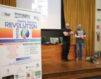 Lanciano: domenica pomeriggio chiude il photo festival Immagina-Revolution