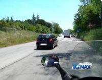 Viabilità: petizione per la messa in sicurezza della Lanciano-Fossacesia, Provincia assicura lavori a breve