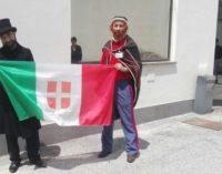 Incompatibilità D'Alfonso: blitz dei 5 stelle con Mazzini e Garibaldi in consiglio regionale