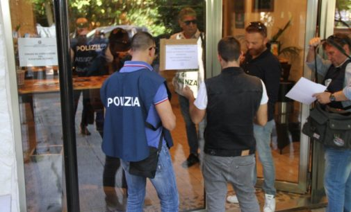 Droga: sequestro preventivo per The Wanted e Bulldozer a Chieti Scalo