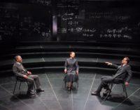 Lanciano: Copenaghen con Umberto Orsini chiude la stagione di prosa al Teatro Fenaroli
