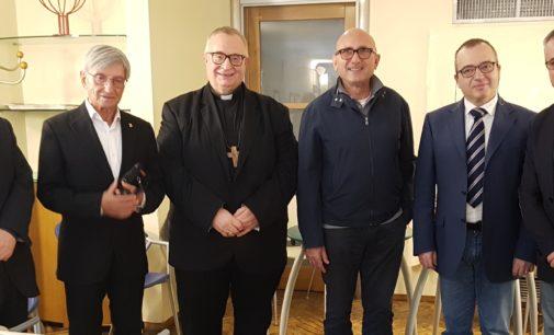 L'Arcidiocesi Lanciano-Ortona informa sul web con un sito internet rinnovato, ci sono anche gli orari delle Sante Messe nelle chiese