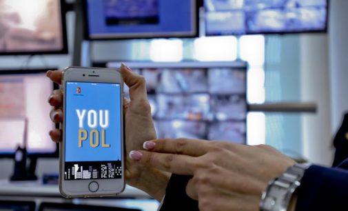 Bullismo e droga: YouPol è attiva anche a Chieti e Teramo per le segnalazioni dei cittadini