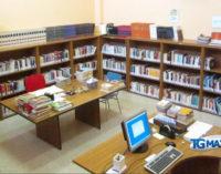 """Lanciano: ai detenuti piace leggere, rinnovata la convenzione per """"Biblioteche fuori le mura"""""""