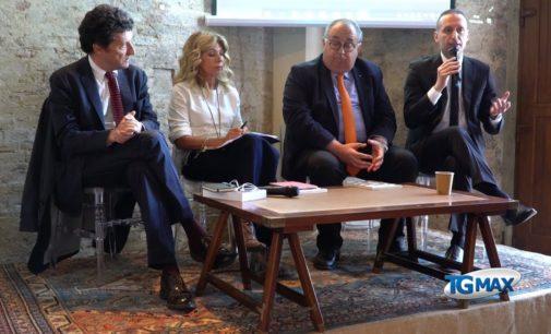 Civiche verso le elezioni regionali in Abruzzo: Toto, si voti entro l'anno