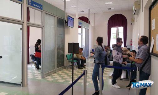 Lanciano, la nuova sede dell'Inps è in centro a Palazzo degli Studi