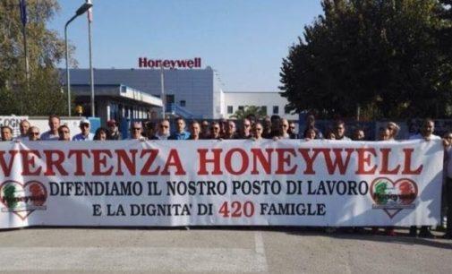 Honeywell: Baomarc formalizzerà l'acquisto il 31 dicembre, impegno per 162 dipendenti