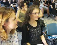 Violenza sulle donne, a Lanciano la testimonianza di Silvia nel giornale dell'istituto De Titta-Fermi