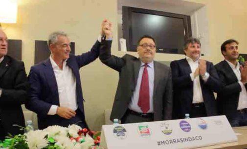 Teramo al ballottaggio: è sfida tra Giandonato Morra e Gianguido D'Alberto