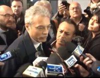 Il fatto non sussiste: l'ex governatore Chiodi assolto a Roma per la Rimborsopoli d'Abruzzo