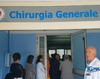 Lanciano: inaugurato il nuovo reparto di Chirurgia all'ospedale Renzetti con 23 posti letto