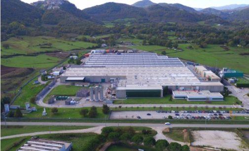 Coca Cola: in Abruzzo modello per imballaggi, oggi il trentesimo anniversario dello stabilimento di Oricola
