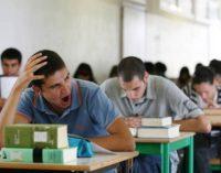 Maturità: 10.713 studenti affronteranno gli esami in Abruzzo, 3.220 maturandi nel Chietino