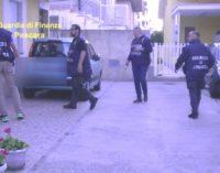 Estorsione, furti e lesioni ai commercianti di Pescara: cinque arresti