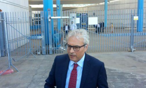 Inchiesta Rigopiano: ex governatore Gianni Chiodi in procura, sulla Carta Valanghe ho fatto il mio dovere
