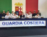 Mare sicuro: la Guardia costiera presenta la stagione 2018