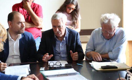 """Bimbi intossicati a Pescara: commissione del Comune con dirigenti Asl, """"situazione unica, non ci sono precedenti simili"""""""
