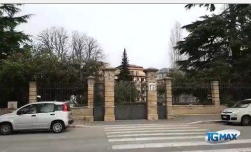 Minorenni spacciatori alla villa comunale di Lanciano, arrestati con 120 grammi di hashish