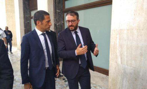 Beni culturali: il sottosegretario Vacca a L'Aquila per la prima uscita pubblica, è il luogo di identità per l'Italia