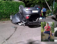 Scontro auto-scooter tra Canosa Sannita e Tollo, deceduti due giovani del posto