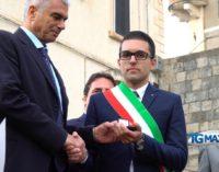 Civitella Messer Raimondo riceve la medaglia d'oro al merito civile, un'attesa lunga 73 anni