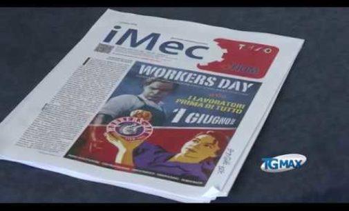 Fca e futuro: il Workers Day della Fiom Cgil con i delegati di Abruzzo e Molise