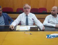 Lanciano: il bilancio del sindaco Mario Pupillo a due anni dal secondo mandato