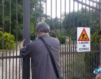 Lanciano: inagibile il Parco Diocleziano dopo il nubifragio, la pro loco chiude i cancelli per motivi di sicurezza