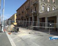 Lanciano: lavori al corso saranno sospesi per le attività estive, si riprende dopo le feste di settembre