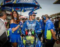 Moto GP: il vastese Andrea Iannone sarà con l'Aprilia nelle prossime due stagioni