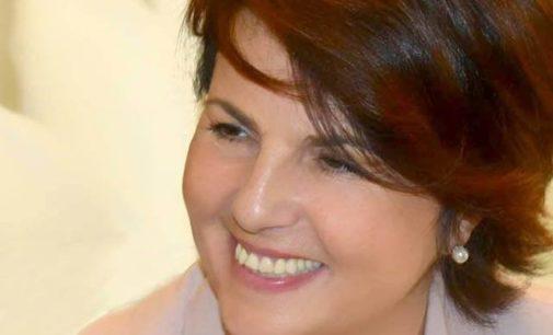 Rossella Piccirilli alla guida del Distretto Rotary Marche, Umbria, Molise e Abruzzo