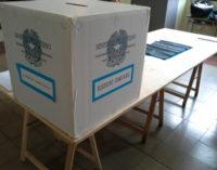 Elezioni comunali in Abruzzo, i 31 sindaci eletti