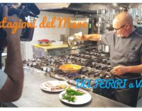 Da Ferri, la ricetta del Brodetto di pesce dello chef Italo Ferri di Vasto