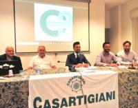 Confidimpresa Abruzzo: ecco il nuovo cda, presidente Fabrizio Bomba