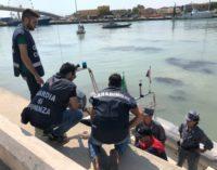 Inquinamento del fiume Pescara: 14 indagati, sequestrato lo scolmatore al porto canale