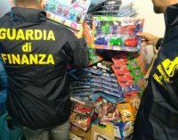 Giochi pericolosi: operazione della Guardia di Finanza in Abruzzo, Campania, Lazio e Puglia